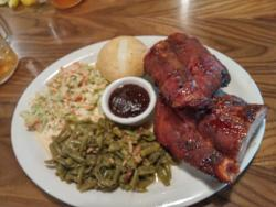 Apple Junction Smokehouse