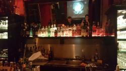 Old Fashioned - Kultur Tanz Bar