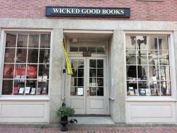 Wicked Good Books