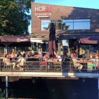 Brasserie Hof 21