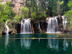 Majestic Hanging Lake