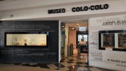 Museo de Colo Colo