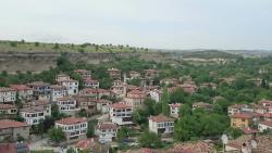 Hidirlik Tepesi Safranbolu