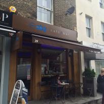 Sky Cafe & Bar