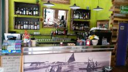 Salsedine cocktail bar & Street Food Romagnolo