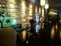 CODE Lounge Bar