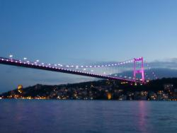 ‪Bosphorus Bridge‬