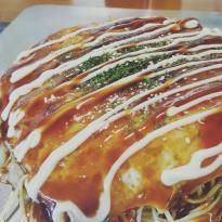 Okonomiyaki Yanagikawa