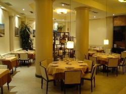 Restaurant  Soho Wok & Grill