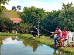 Pesqueiro Rosa D Agua