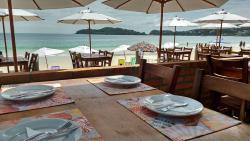 Restaurante e Petiscaria Concha das Ostras