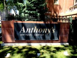 Anthony's Fine Art and Antiques