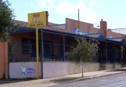 Kojonup Commercial Hotel Restaurant