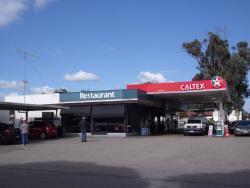 Caltex Roadhouse Williams