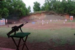 Guam Outdoor Shooting Range