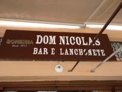 Dom Nicolas