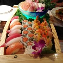 Shiki Hibachi & Sushi Restaurant
