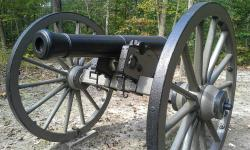 Camp Wildcat Battlefield