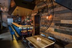 Nectar Eatery & Lounge