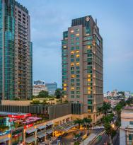 InterContinental Saigon Hotel