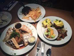 Colibri Grill Cafe