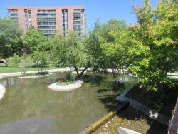 City Creek Park