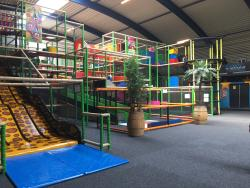 Monkey Town Purmerend