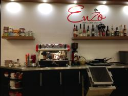 Enzo Pizza/Cafe