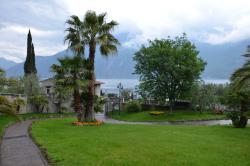 Parco Villa Boghi