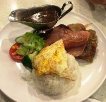 Via Restaurant Kowloon
