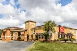 Econo Lodge Moultrie