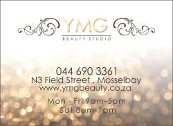 YMG Beauty Studio