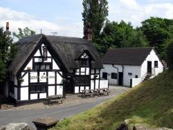 The White Lion Inn