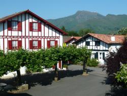 Hotel - Restaurant Baratxartea