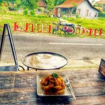 Kutuh Coffee
