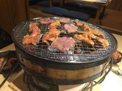 Yakiniku Tonchan Katsura