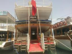 Blackpearl Marmaris