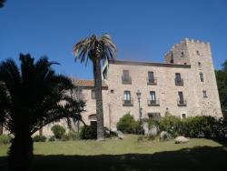 Castle Vilafortuny