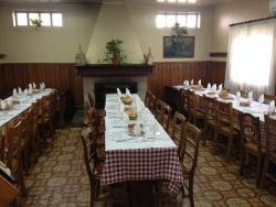 Restaurante Varejão