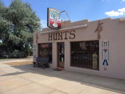 Hunt's Trading Post