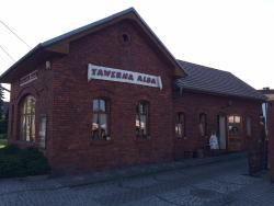 Taverna Alba