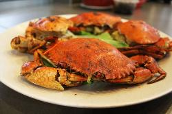 Like To Eat Seafood Restaurant