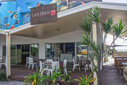 Cafe Jireh