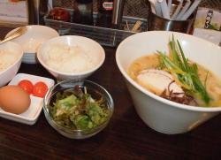 Jidori Soba Noodle Artisan Kakehashi