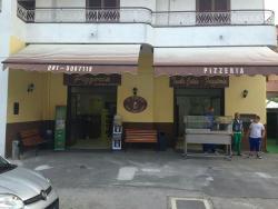 Pizzeria Pozzo Dei Desideri