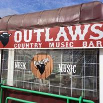 The Outlaws Bar