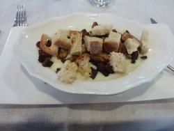Hotel Duchessa Della Sila Restaurant
