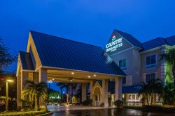 Country Inn & Suites By Carlson, Vero Beach-I-95