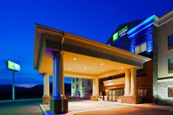 Holiday Inn Express Hotel & Suites Weston