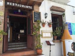 Restaurante Pepe Martin